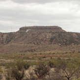 Tucumcari Mountain