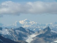 Mount Fairweather photo
