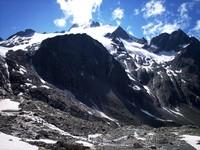Oberalpstock photo
