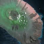 Alcedo Volcano, Volcan Alcedo