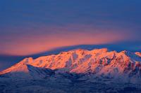 Mount Timpanogos photo