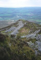 Mynydd Carningli photo