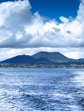 Mount Tauhara photo