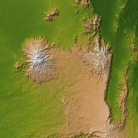 Mount Elgon photo
