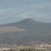 Mount Chortiatis
