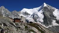 Ober-Gabelhorn photo