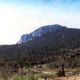 Sierra del Toro, Peñaescabia (Sierra del Torro)