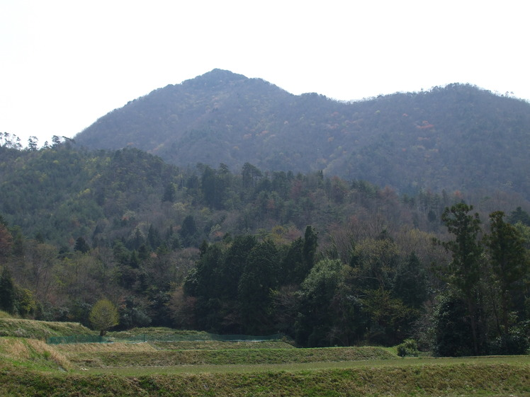Mount Ōfuna weather