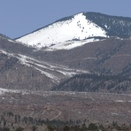 Chicoma Mountain