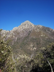 Mount Wrightson photo