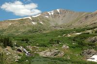 Argentine Peak photo