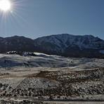 Sepulcher Mountain
