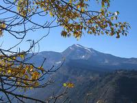 Heavens Peak photo