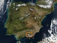 Sierra Nevada (Spain) photo