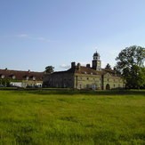 Wandlebury Hill