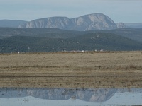 Hermit's Peak photo