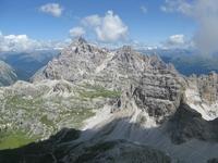 Dreischusterspitze photo