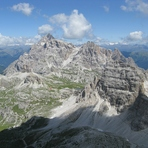 Dreischusterspitze
