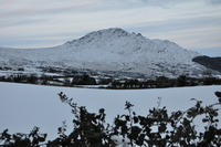 Slieve Foy photo