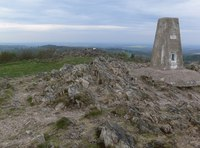 Beacon Hill, Leicestershire photo
