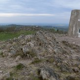 Beacon Hill, Leicestershire