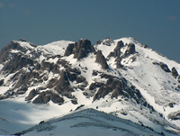 Ciucaş Peak photo