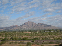 Camelback Mountain photo