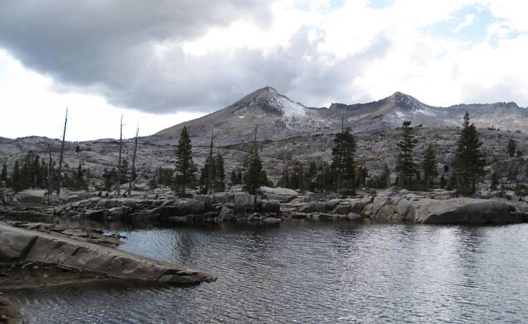 Mount Price (California)