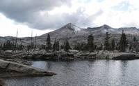 Mount Price (California) photo
