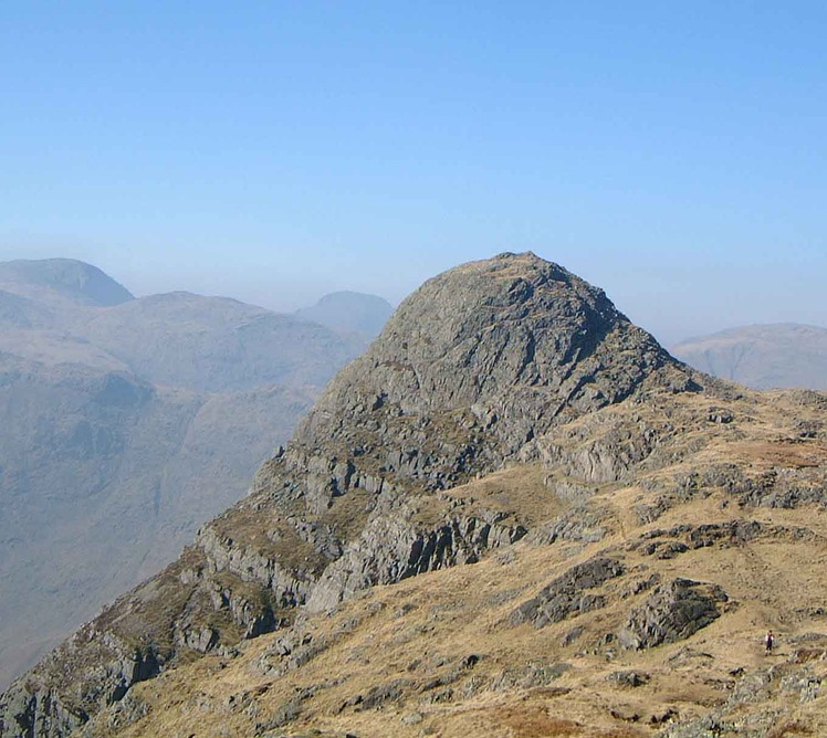 Pike of Stickle weather