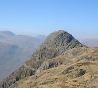 Pike of Stickle photo