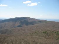 Holston Mountain photo