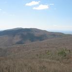 Holston Mountain