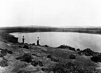 Soda Lakes photo