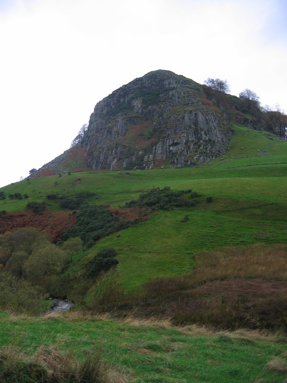 Loudoun Hill weather