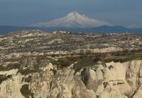Mount Erciyes photo
