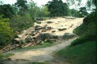 Geology of Alderley Edge photo