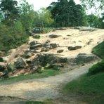 Geology of Alderley Edge