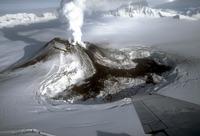 Mount Veniaminof photo