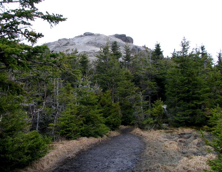 Cascade weather