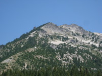 Snoqualmie Mountain photo