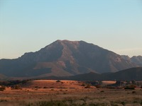 Monte Arcosu photo