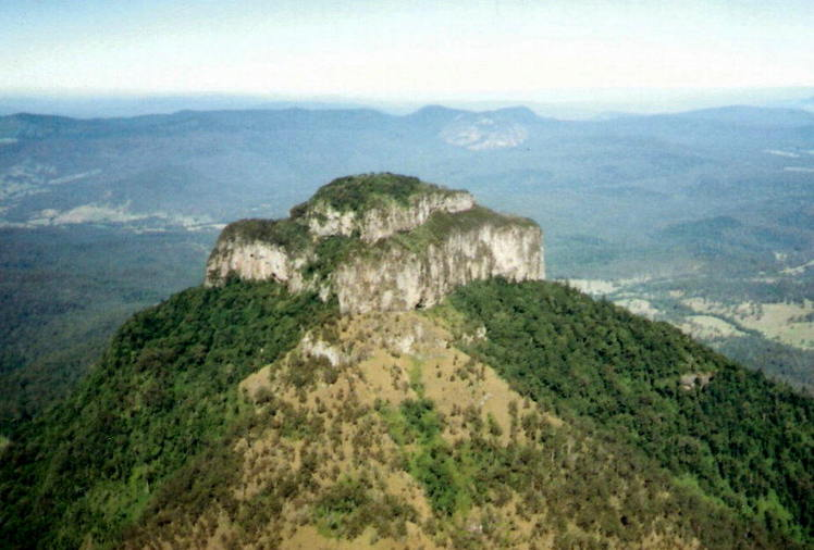 Mount Lindesay (Queensland)