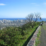 Tantalus (Oahu)