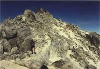 Mount Titiroa photo