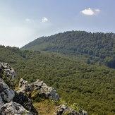 Vysoká (Carpathian mountain)