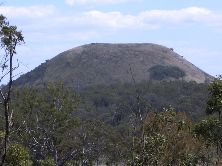 Mount Fox (Queensland) weather