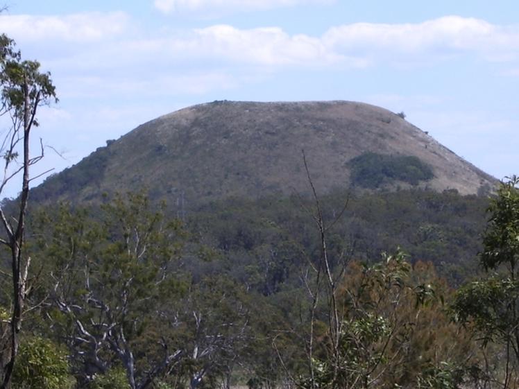 Mount Fox (Queensland)