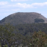 Mount Fox (Queensland)
