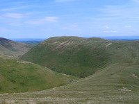 Souther Fell photo